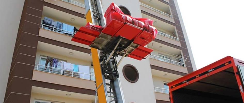 Çakıroğlu asansörlü taşımacılık.