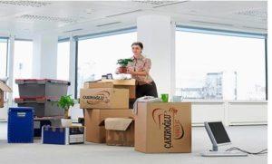 Çakıroğlu nakliyat ofis taşıma.