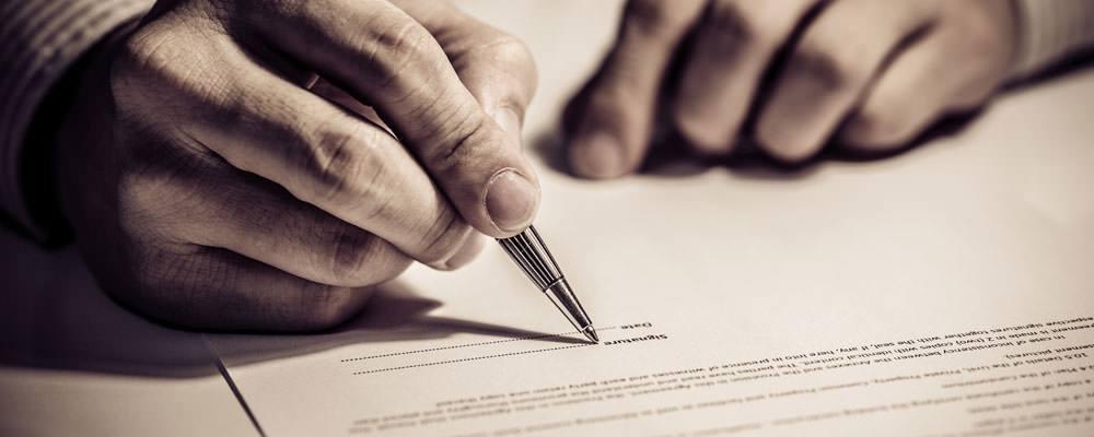 Evden eve nakliyat sözleşmesi nedir?