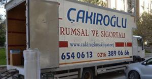 Kocaeli Ankara arası nakliyat.