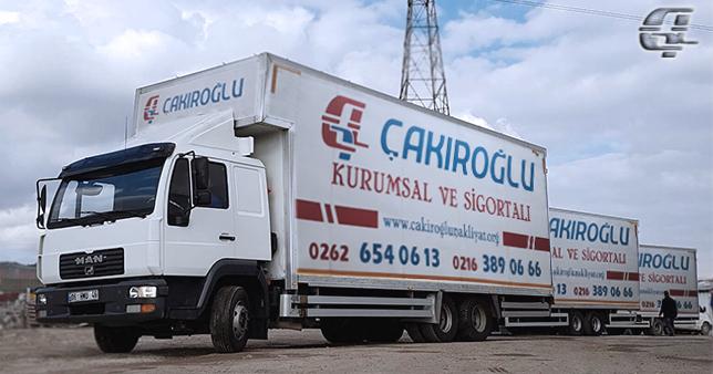 Kocaeli Ankara ev taşıma.